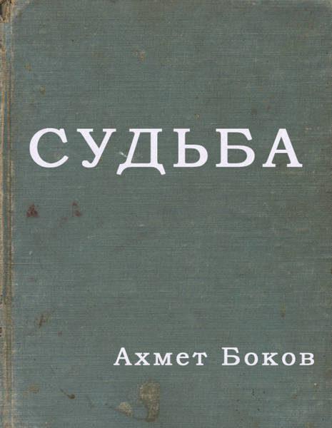 Боков А.Х. Судьба (2002)
